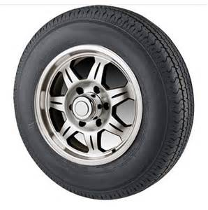 Trailer Tire Rims St175 80r13 Radial Trailer Tire With 13 Inch 5 Bolt