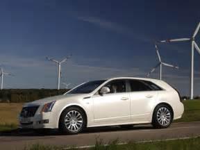 2010 Cadillac Station Wagon Cadillac Cts Sport Wagon 2009 2010 2011 2012 2013