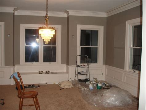 Dining Room Paint Images Painting A Room 2 Colors