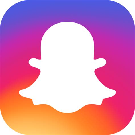 snapchat colors 15 logos reimagined with instagram s new colors