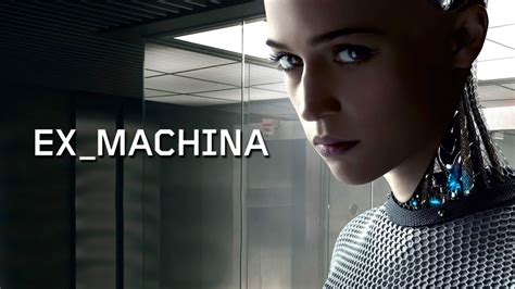 ex machina ex machina spoiler review youtube