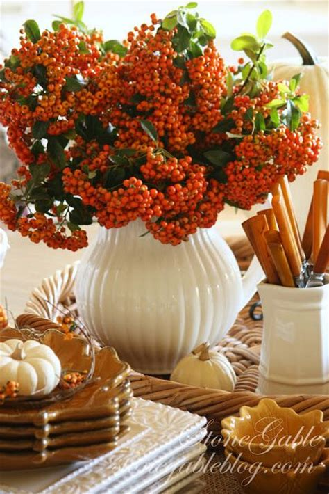 fall harvest table decorations the world s catalog of ideas