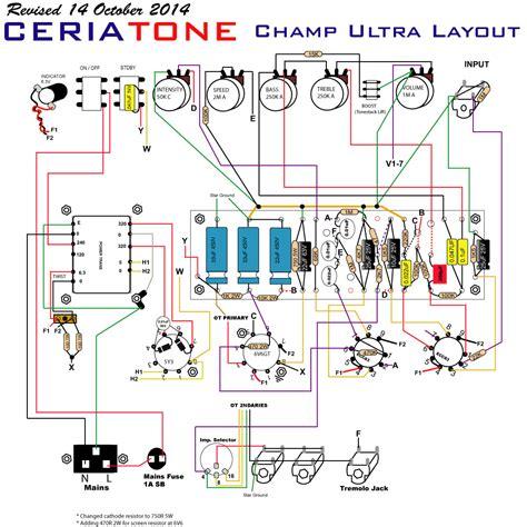 vtv ultra tone capacitors american classics ch ultra ceriatone