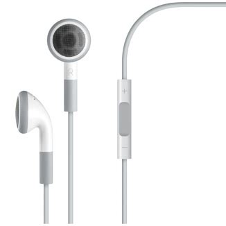 Harga Earphone Apple by Apple Earphones With Remote And Mic Original