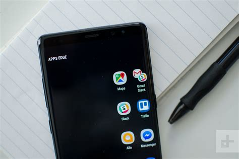 Samsung Note The Best Samsung Galaxy Note 8 Tips And Tricks Digital Trends