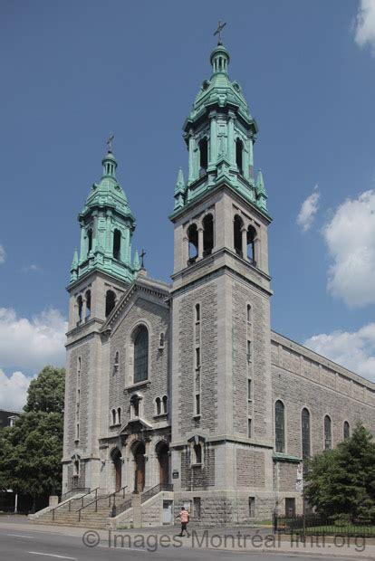 eglise saint vincent de paul montreal
