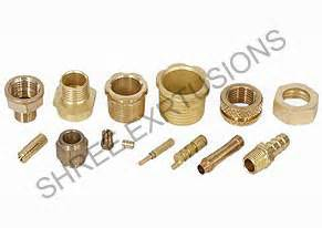 Brass Rods High Tensile Brass Rod Forging Brass Rod