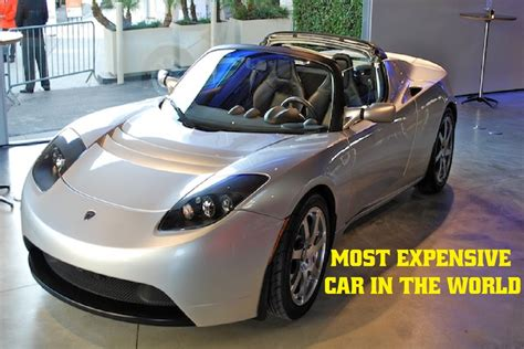 5 of the most expensive who owns the most expensive car in the world top 5