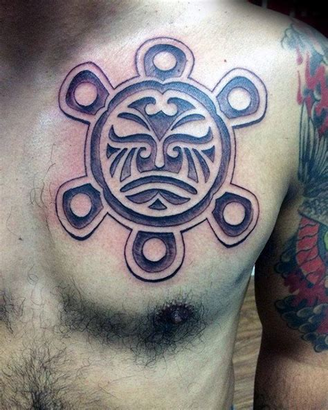 sol taino tattoo the 25 best taino tattoos ideas on