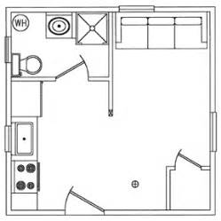 16 x 16 cabin floor plans sizes options