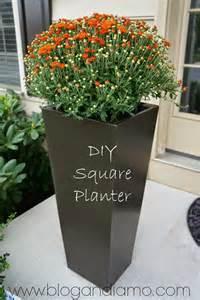 Diy Planter Ideas 25 best ideas about diy planters on pinterest plant