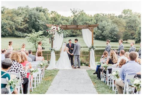 Kansas City Outdoor Wedding Venue   Wedding Package KC