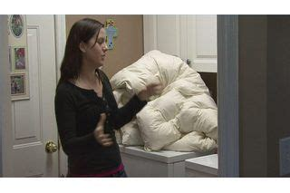 can you dry clean a down comforter how to clean a down comforter at home home at home and
