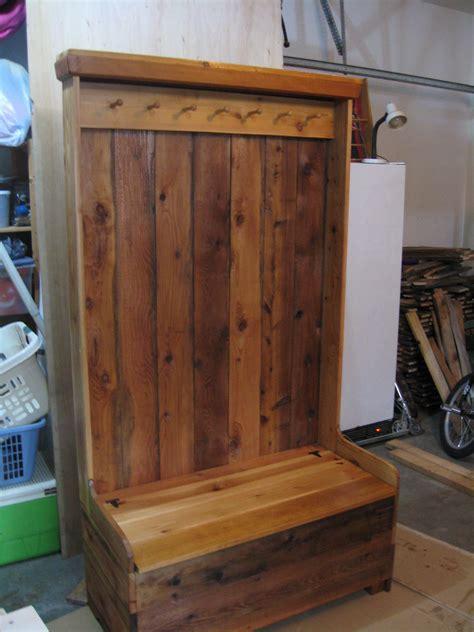related image coat rack bench entryway coat rack coat