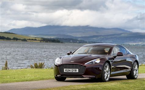 aston martin rapide s sedan 2015 aston martin rapide s wallpaper hd car wallpapers