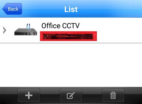 Cctv Hp cara melihat cctv melalui android dhika dwi pradya