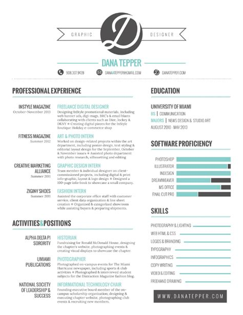 layout design resume 7 cool sles of creative resume design 2018 resume