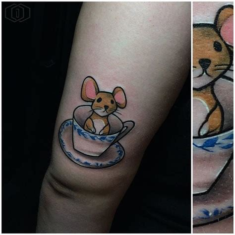 rat tattoo designs collection of 25 watercolor rat