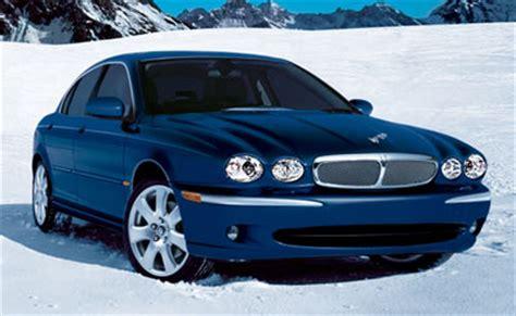 2007 jaguar x type review