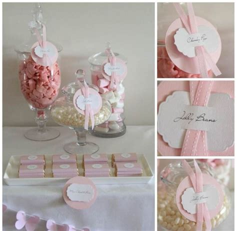 Decoration For Christening Baby by 17 Best Ideas About Baptism Decorations On