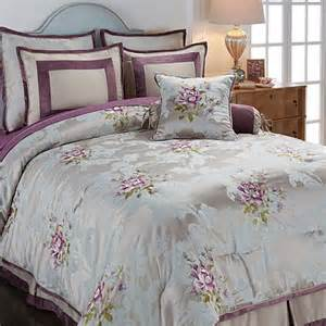 highgate manor cheshire 8 piece comforter set 8032786 hsn