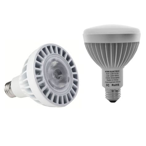 R30 Led Light Bulbs Understanding The Difference Between A Par 30 V Br 30 Bulb