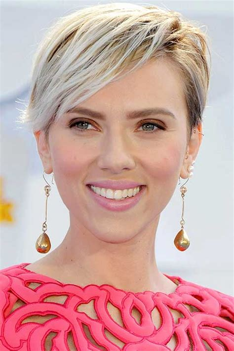 hot hairstyles for 2015 summer 10 best asymmetrical pixie cuts short hairstyles 2017