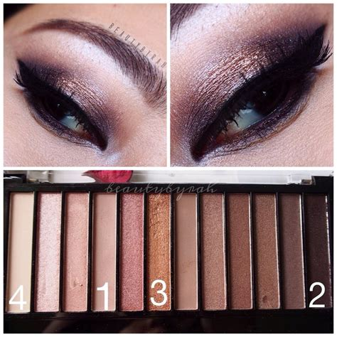 Eyeshadow Tutorial Revolution | 17 best images about make up on pinterest smoky eye
