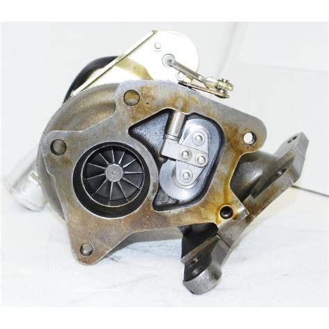 subaru impreza wrx sti vf vf vf turbocharger jdm