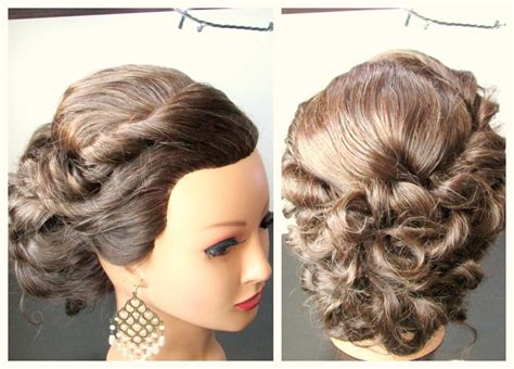 medium updo hairstyles medium updos hairstyles hairstyle hits pictures