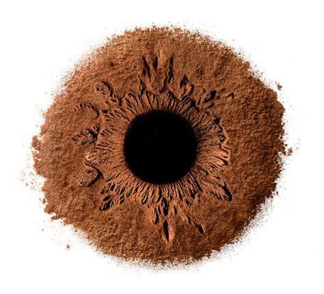 imagenes de ojos zoom fotos con super zoom macro de ojos humanos realmente