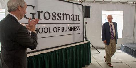 Uvm Mba Cost by Uvm Grossman School S Mba In Sustainable Entrepreneurship