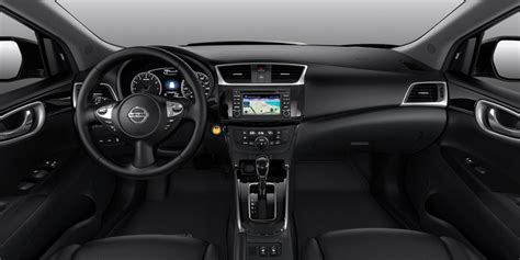 nissan sentra 2018 interior what are the 2018 nissan sentra exterior and interior options