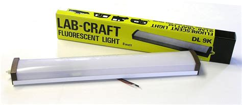 Solar Fluorescent Light Robert Opie Collection Shop