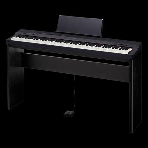 Piano Stand Casio Cs 44 Original casio px 160 privia 88 key digital piano matching cs 67 keyboard stand black ebay