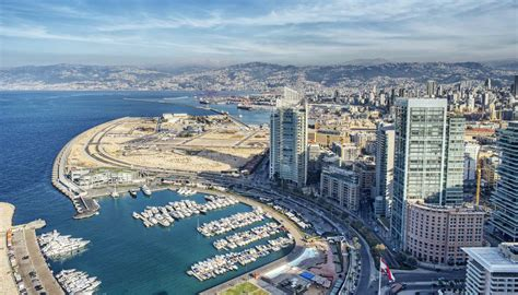 Beirut Free Lebanon Travel Guide And Travel Information World Travel Guide
