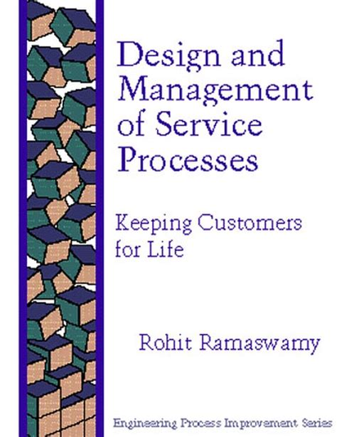 design asset management ed condon ramaswamy design and management service processes