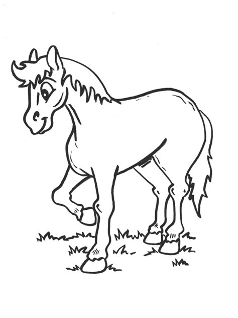 coloring pages of dogs cats and horses coloring pages coloringpages1001