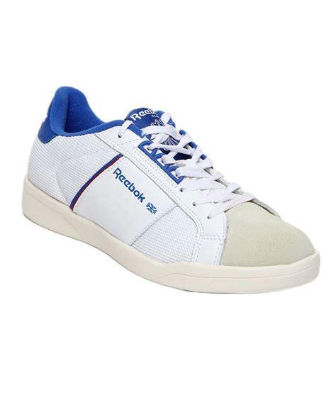 reebox sneakers reebok white sneaker shoes price in india buy reebok