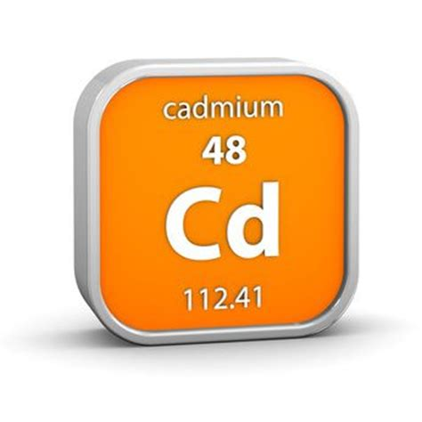 Cadmium Exposure Detox by 17 Best Images About Cadmium Toxicity On News