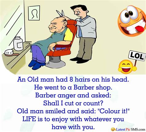 A Joke by Jokes Picture Sms
