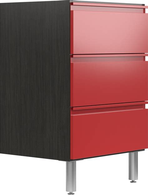 24 base with drawers 24 quot wide base with 3 drawers easygarage
