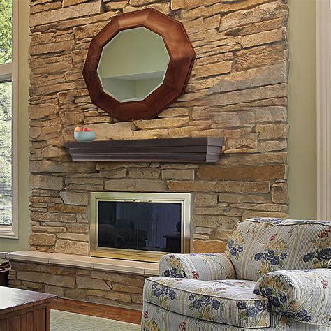 weston wood mantel shelf fireplace mantel shelves