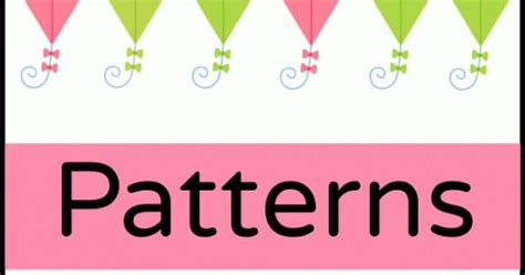 patterns in nature lesson plans kindergarten patterns nature pattern kites and kindergarten