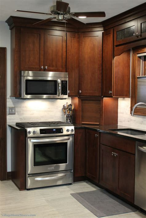 Briarwood Cabinets by Briarwood Hickory Cabinets Cabinets Design Ideas