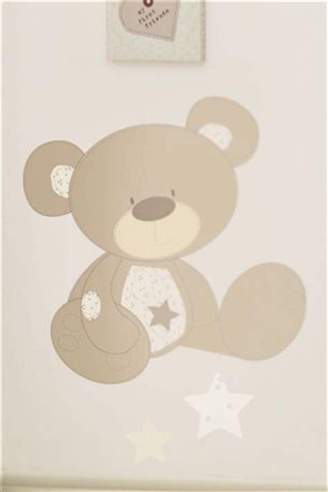 teddy wall stickers next wall stickers teddy nursery