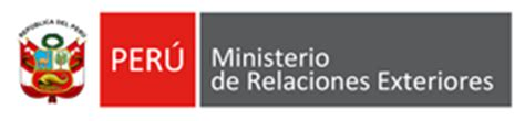ministerio interior legalizaciones ministerio de relaciones exteriores per 250