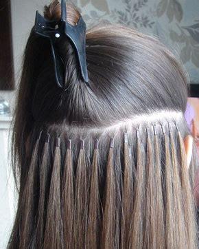 micro fusion bonding hair extensions micro bond extensions perfection hair spa