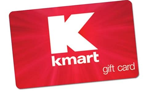 Sears Gift Card - win free 100 kmart or sears gift card use it in store or online coupons and