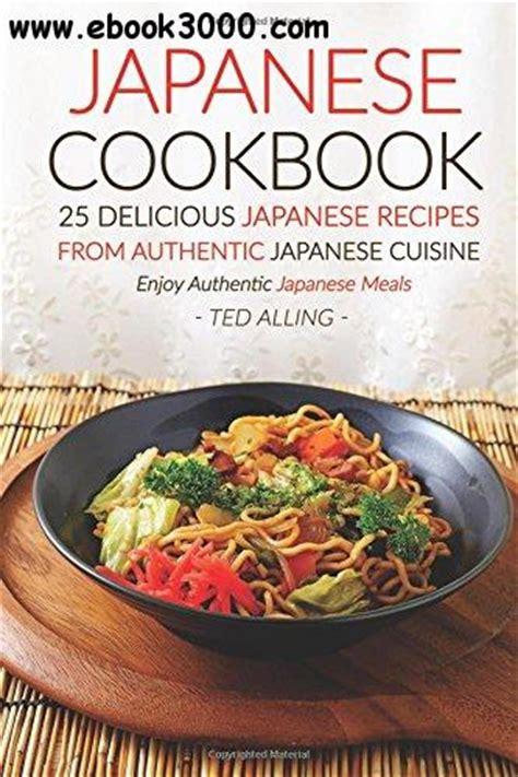 meal prep cookbook 25 delicious recipes for you meal prep color books japanese cookbook 25 delicious japanese recipes from